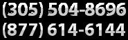 MJM Design Phone Numbers